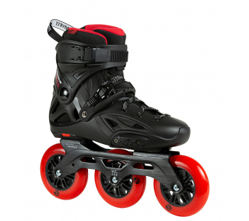 Imperial Black Red 110