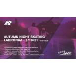 K2 Autumn Night Skating Ladronka 2021