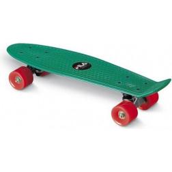 Smart Skateboard