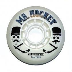 Kolečka Base Mr. Hockey Pro Indoor (4ks)