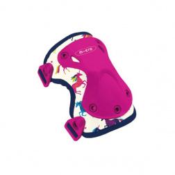 Chrániče kolen a loktů Unicorn S
