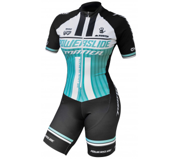 Racing Suit Women kombinéza 2019