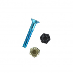 Set of screws 1""