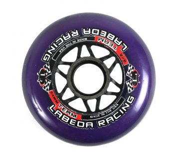 Team Racing 80mm 84A