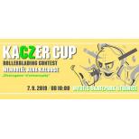 KaCZer Cup 2019 - Memorial Jana Kalouse