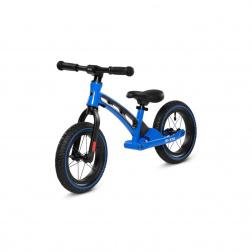 Balance Bike DeLuxe Blue