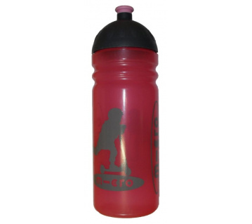Láhev Micro 0,7 l Pink