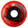 červená freestyle inline kolečka