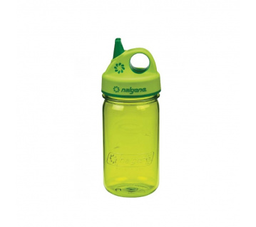 Grip'n Gulp Kids 350ml Spring Green