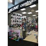 Prodejna Inline Centrum OC DBK Budějovická Praha