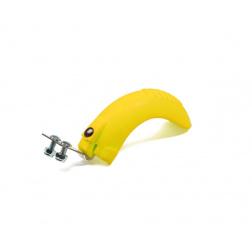 Brzda Mini yellow - blistr