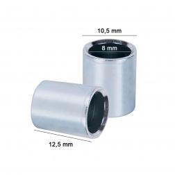 SPACER set 2 ks ,v.p. 8 mm