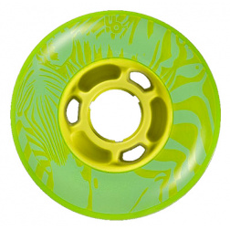 Zebra BR 84mm 88A Green 4ks
