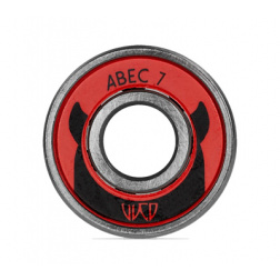 Abec 7 Freespin 16ks