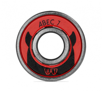 Wicked Abec 7 Freespin 16ks