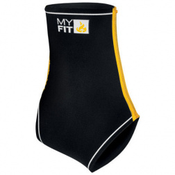 MY FIT Footies 2mm High Cut návleky