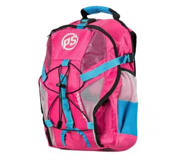 Fitness Backpack Pink