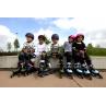 dětské kolečkové brusle Rollerblade