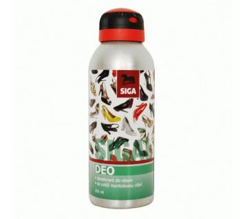 DEO antibakterialní deodorant