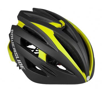 Race Attack žlutá helma