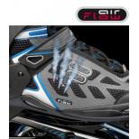 Technology of inline skates Fila