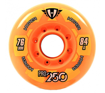 Pro 250 76mm 84A 4ks