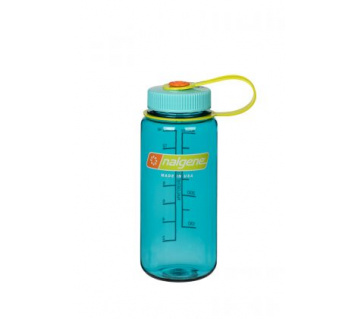 Wide Mouth 1000ml Cerulean