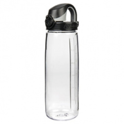 OTF 750ml Clear/Black Cap