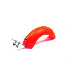 Brzda Mini Micro red - blistr