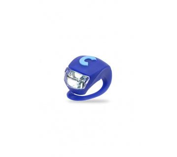 Blikačka DeLuxe Blue