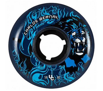 Carlos Bernal 58mm 90A 4ks