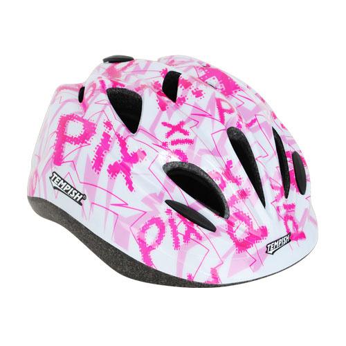 helma na kolečkové brusle dívčí