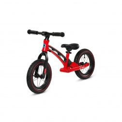Balance Bike DeLuxe Red