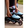 rychlostahovací kolečkové brusle pro děti