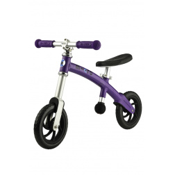 G-Bike Light Purple