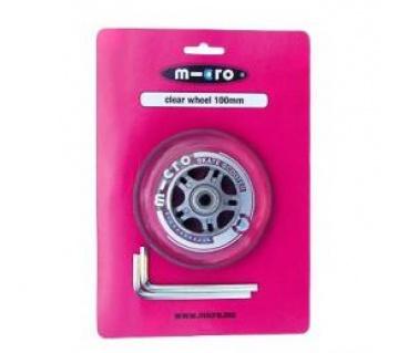 Koliesko Micro 100 mm