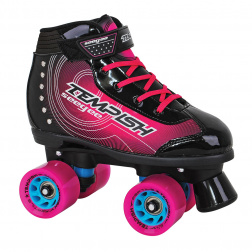 SEEGEE diamond quad skates