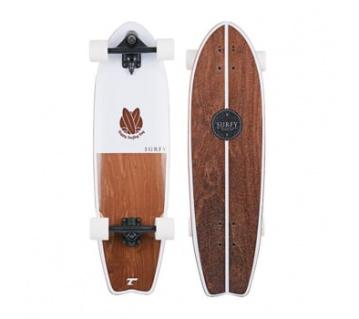 SURFY II longboard