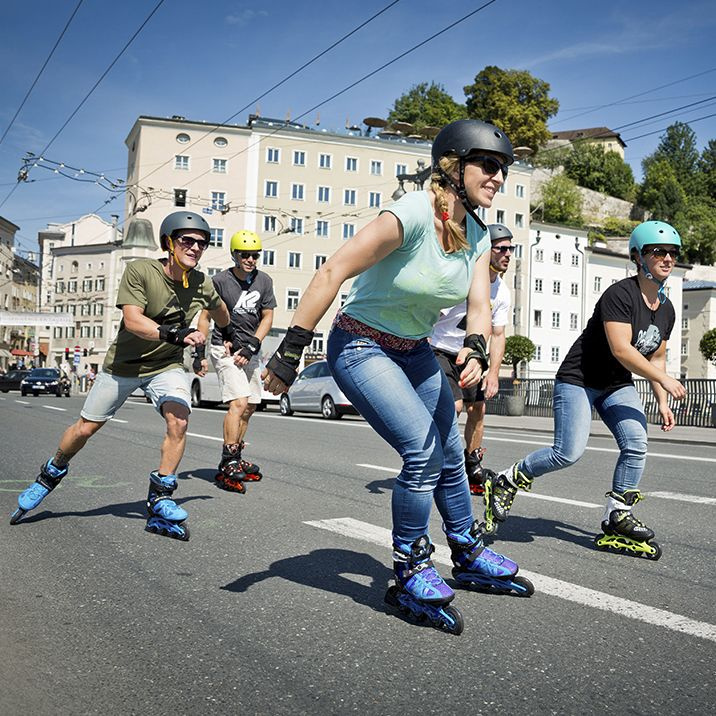 Collection of women´s skates  K2 2017- which model to choose
