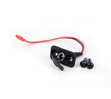 Nabíjecí port+kabel U7