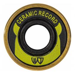Wicked Ceramic Record Tube