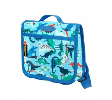 Backpack Scootersaurus