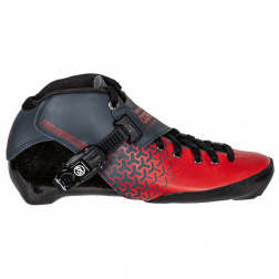 Boty Powerslide Core Performance Red