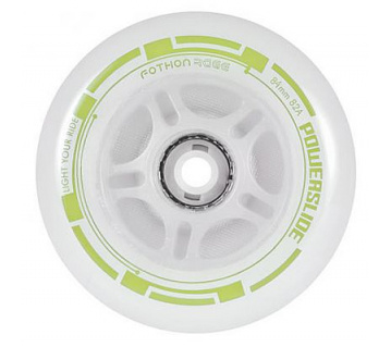 Fothon Emotions Envy 84mm 82A (4ks) + Spacers Lightning wheels