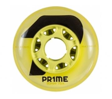 Kolečka Prime Maximus Indoor (4ks), 76A, 80, PS1X