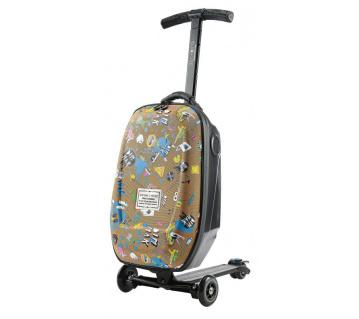 Luggage II - Steve Aoki Sound2Go