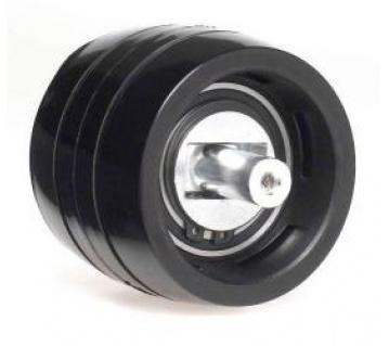 Back wheel Monster Bullet