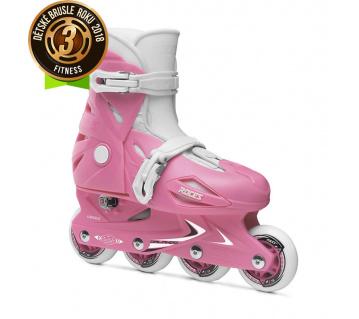 Orlando III deep pink