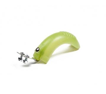 Brzda Mini DeLuxe green