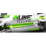 Inline festival 2017 - testování kolečkových bruslí zdarma
